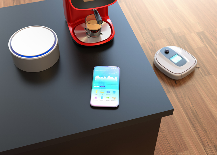 you donu0027t have to have a brand new u0027smart homeu0027 to enjoy the convenience safety and peace of mind that smart technology can deliver